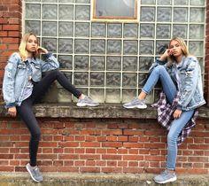 lisa and lena clothing line website | Lisa LisaandLena Height Weight Body Measurements & Biography ...