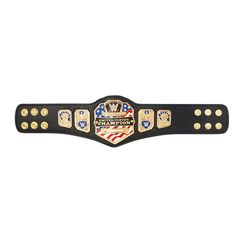Official WWE Authentic United States Championship Mini Replica Title for sale online Wwe United States Championship, Wwe Accessories, Wwe Belts, Andre The Giant, Stone Cold Steve, Wwe World, Wwe Tna, Steve Austin, Wwe Wrestlers