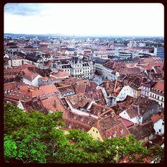 photo by >> SA option Cities In Europe, Central Europe, Austrian Empire, Graz Austria, Visit Austria, Willy Wonka, Eurotrip, Salzburg, Alps