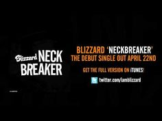 Made famous from the #DontFlop battle with #MarkGrist, Blizzard's new single is now available on iTunes via @DittoMusic - http://itunes.apple.com/us/album/neckbreaker-single/id521066176?ls=1
