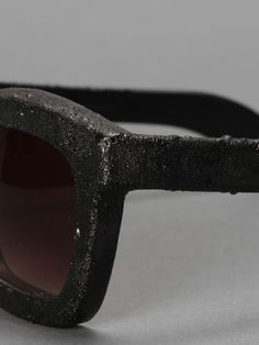 wish these were graphite or pumice reading glasses