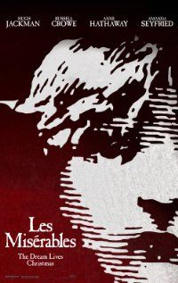 Les Misérables...I sob every time I see it live, so I can't imagine myself seeing it in a movie theatre.