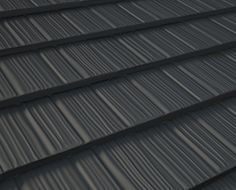 Gerard Roofs manufacture a range of high-quality, lightweight pressed steel roofing, including the nostalgic Corona