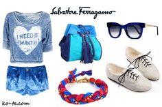 Salvatore Ferragamo handbags #look