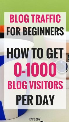 Blog Traffic For Beginners: Learn to get 0-1000 daily blog visitors. Reaching out to 1000 readers isn't as complicated. #bloggingtips for #bloggers, Blog traffic for beginners - Get more than 1000 daily blog visitors by 3 techniques. Blog traffic tips, grow blog traffic, blog traffic increase, blog traffic boost, blogging for beginners - Use these tips to increase blog traffic to new blogs | Click to know more about it or repin.