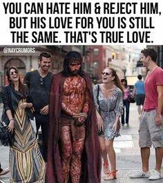 Type Amen if you love Jesus. Gospel Quotes, Christ Quotes, Jesus Quotes, Encouragement Quotes, Christian Memes, Christian Life, La Passion Du Christ, Christian Warrior, Prayer Verses