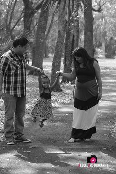 Maternity, Family, Big Sister