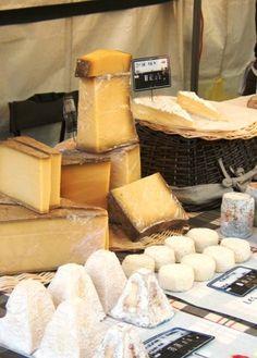 The Markets of Paris http://solotravelerblog.com/markets-paris/ #Paris #travel #markets