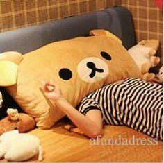 2016 Hot Saleplush Toys Rilakkuma Plush Toys Pillow Plush Pillow Single Style And Couple Style Factory Supply From Afandadress, $14.78   Dhgate.Com