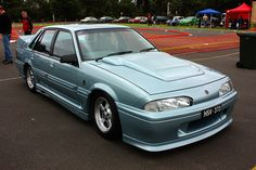Original WALKINSHAW!! Pwwwooaaahhh