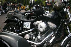 Harley Davidson Day, Breda, August 18th 2013