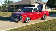 71-72 chevy c10 truck °~°
