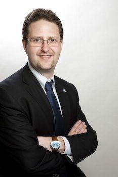 Roberto Rosa nuovo Segretario Regionale Feditalimprese per l'Abruzzo - Attualità - Primo Piano