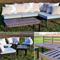 Versatile Furniture DIY  hazeloakfarms