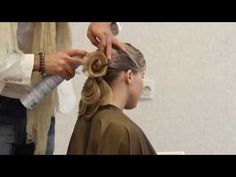 Hair rose by Farrukh Shamuratov - YouTube