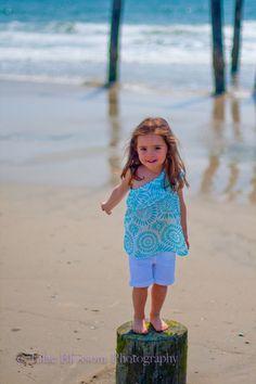 Beach Day with the Allegretto Family  Ocean City NJ Beach Portraits