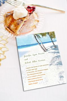 Springtime is in sight which means, if you are having a summer wedding, you should be sending out your invitations any day now. Here are top 10 summer wedding invitations with affordable price for l. Summer Wedding Invitations, Wedding Ideas, Top, Crop Shirt, Wedding Ceremony Ideas, Shirts