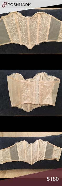 Vintage Lily of France Corset. Vintage Lily of France Corset. Intimates & Sleepwear Bandeaus