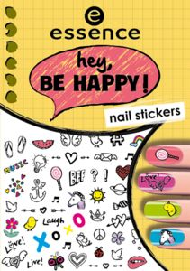 nail art sticker 05 - essence cosmetics