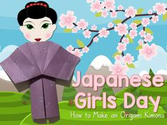 Girls Day– also known as Hinamatsuri or the Doll Festival— is aspecial and joy filled day in Japan. On March 3rd of every year, families pray for the happiness, growth and good healthof their daughters. They set up elaborate displays of dollsand peach blossoms early in February and remove the displays once the celebrations are over. If the families don't remove the displays quickly, it is believed that the daughters won't get married for a long time. Another Hinamatsuri tradition in…
