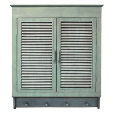 You'll love the Louvred Cabinet at Wayfair.ca - Great Deals on all Furniture  products with Free Shipping on most stuff, even the big stuff.