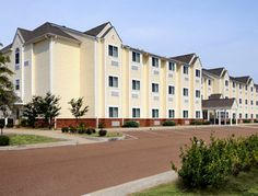 Microtel Inn & Suites by Wyndham Tunica Resorts in Robinsonville, Mississippi