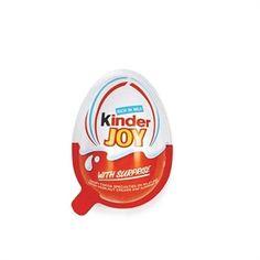 Kinder Joy Egg Chocolate