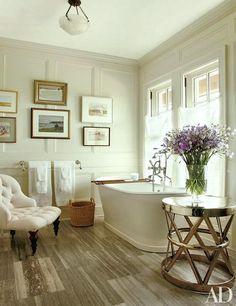 Bathroom Art Ideas You're Gonna Love - laurel home