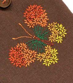 Items similar to iPad Cover, Hand embroidered iPad Sleeve, Padded case, iPad Air 2 sleeve, Handmade iPad case on Etsy – hand embroidery Embroidery Neck Designs, Hand Embroidery Videos, Hand Embroidery Flowers, Hand Work Embroidery, Simple Embroidery, Hand Embroidery Stitches, Embroidery On Clothes, Ribbon Embroidery, Etsy Embroidery