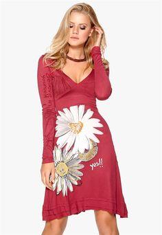 Desigual Sol Dress
