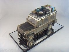1:18 Land Rover Defender 110 Diecast Model Century Dragon Orkney Grey Metallic