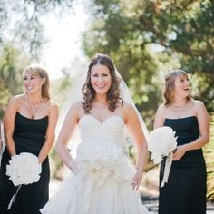 This is one of my brides! The gorgeous Mrs. Colgate at Chalk Hill in Sonoma County