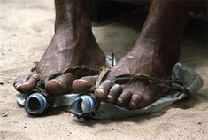 this IS our problem. do we seriously need 300 dollar shoes when there are people using bottles? perspective.