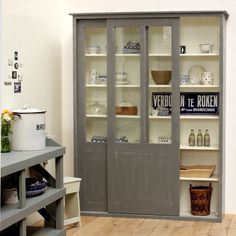 Shaker Wardrobes & Cream Bedroom Furniture From Sharps | House ...