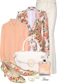 """""""Fashion For Spring"""" by martina-16 ❤ liked on Polyvore"""