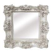 """Found it at Wayfair - 34"""" x 37"""" Mirror"""