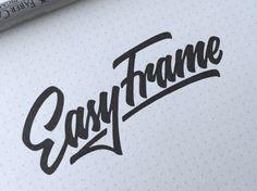 easyframe-hand-logo