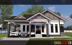 10 Kontraktor Bina Rumah Kelantan Ideas Kelantan House Styles Mansions