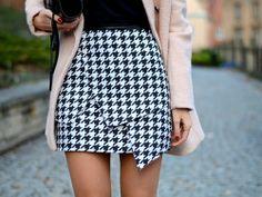 DaisyLine skirt