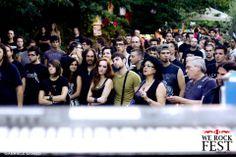 WeRock Fest 2012