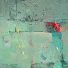 Robert Burridge #artiste #contemporain