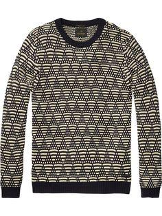 Strickpullover | Pullover | Herrenbekleidung von Scotch & Soda