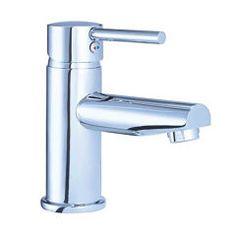 Bagno-Miscelatore lavabo Hilo cromato-36200696