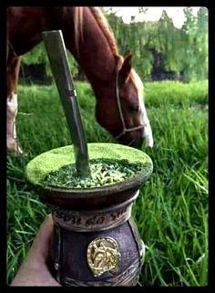 Gaucho, Yerba Mate Tea, Rio Grande Do Sul, Folklore, Landscape, Nice, Stuff Stuff, Mate Drink, Unicorn Art