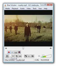 Easily edit DVD or media clips for YouTube, iPods with VLC
