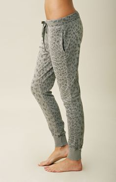 THE PERFECT SWEATPANT