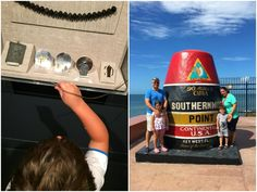 Road Trips with Kids: Washington DC to the Florida Keys