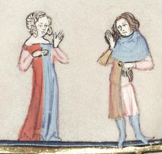 Bodleian Library MS. Bodl. 264, The Romance of Alexander in French verse, 1338-44; 142r