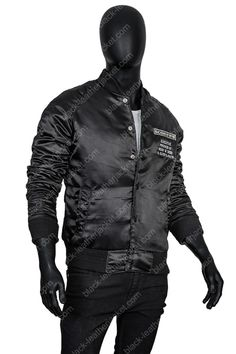 Drake Scorpion, Satin Jackets, Celebrity Outfits, The Twenties, Motorcycle Jacket, Celebrities, Black, Fashion, Moda