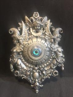 Doorbells, Doorway, Brooch, Jewelry, Entrance, Entryway, Jewlery, Jewerly, Brooches